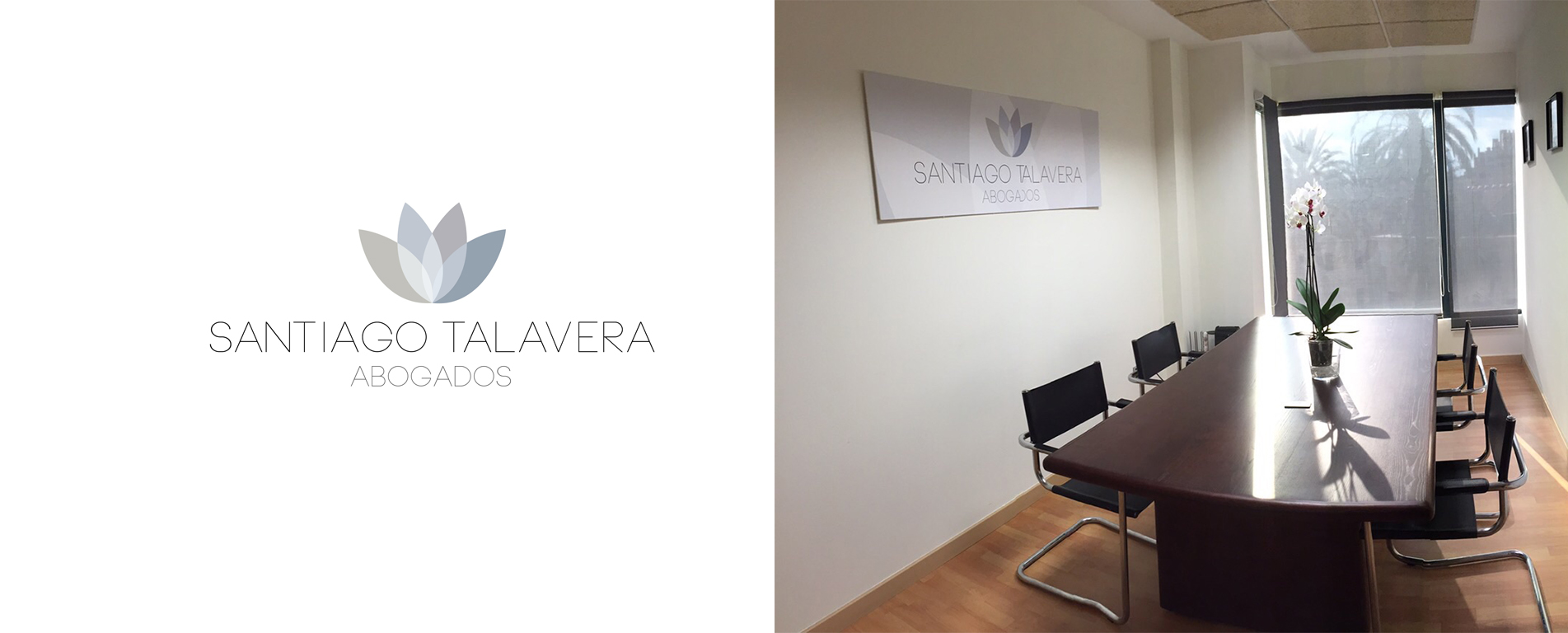 Presentación de Santiago Talavera